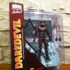 Figuras y Muñecos Marvel: MARVEL - DIAMOND SELECT - DAREDEVIL - DELUXE COLLECTOR'S FIGURE - FIGURA - NUEVO PRECINTADO NETFLIX. Lote 156237158
