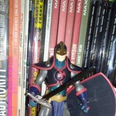 Figuras y Muñecos Marvel: MARVEL LEGENDS CABALLERO NEGRO. Lote 156659252