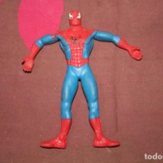 Figuras y Muñecos Marvel: MUÑECO SPIDERMAN MARVEL 1992 COMICS SPAIN . Lote 156873862