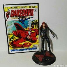 Figuras y Muñecos Marvel: MARVEL LEGENDS FIGURA VIUDA NEGRA. Lote 156998918