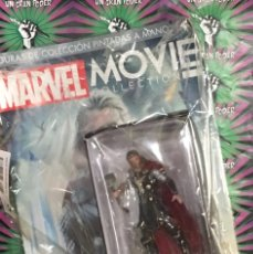 Figuras y Muñecos Marvel: FIGURA THOR. MARVEL MOVIE #04 (DESCATALOGADO). Lote 157054406