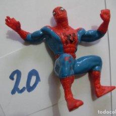 Figuras y Muñecos Marvel: FIGURA DE ACCION SPIDERMAN. Lote 159033122