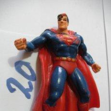 Figuras y Muñecos Marvel: FIGURA DE ACCION SUPERMAN. Lote 159033622
