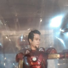 Figuras y Muñecos Marvel: MARVEL MOVIE COLLECTION IRON MAN. Lote 159359564