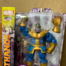 Figuras y Muñecos Marvel: FIGURA THANOS MARVEL SELECT. Lote 159654709