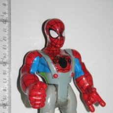 Figuras y Muñecos Marvel: SPIDERMAN *** FIGURA DE ACCIÓN *** SUPERHEROES **** MARVEL *** ,ALTURA 16 CMS. Lote 159727434
