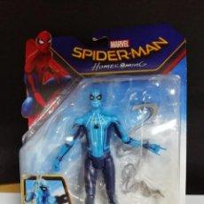 Figuras y Muñecos Marvel: SPIDERMAN HOMECOMING TECH TRAJE . Lote 160173242