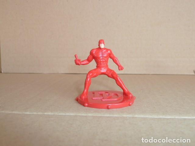 Figuras y Muñecos Marvel: Daredevil. Marvel 2013 - Foto 5 - 160430086