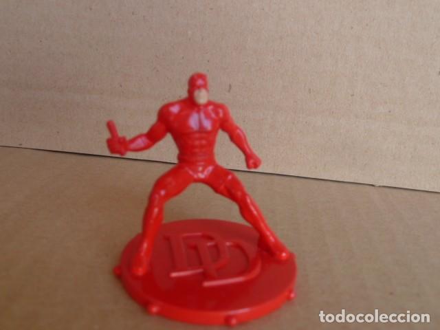 Figuras y Muñecos Marvel: Daredevil. Marvel 2013 - Foto 2 - 160430086