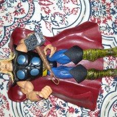 Figuras y Muñecos Marvel: MARVEL LEGENDS THOR. Lote 161179037