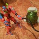 Figuras y Muñecos Marvel: SPIDERMAN 1997 MARVEL. Lote 161302356