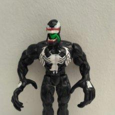 Figuras y Muñecos Marvel: VENOM SPIDERMAN. Lote 162365828