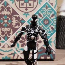 Figuren von Marvel - FIGURA SUPER ARTICULADA SPIDERMAN NEGRO HASBRO 2010 - 162541510