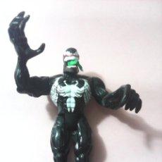Figuras y Muñecos Marvel: SPIDERMAN FIGURA VENOM 14CM. Lote 163102482