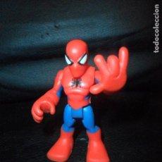 Figuras y Muñecos Marvel: SPIDER-MAN - SPIDERMAN - MARVEL HASBRO 2011 - . Lote 163856206