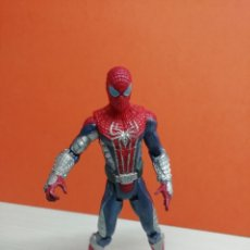 Figuras y Muñecos Marvel: FIGURA PVC SPIDER-MAN.. HASBRO 2011...10 CM... Lote 164872428