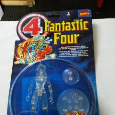 Figuras y Muñecos Marvel: INVISIBLE WOMAN (MARVEL COMICS) (TOY BIZ). Lote 165357929