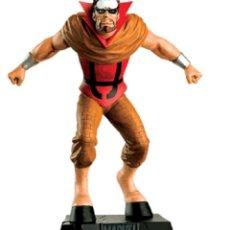 Figuras y Muñecos Marvel: FIGURA PLOMO EAGLEMOSS 127 - MARVEL - GORGON -. Lote 187230938