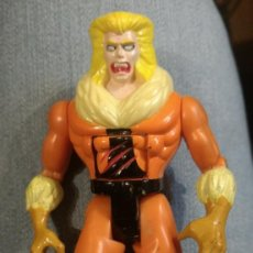 Figuras y Muñecos Marvel: VA 58 MARVEL TOY BIZ 1992 X-MEN - SABRETOOTH DIENTES DE SABLE. Lote 165739614