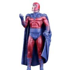 Figure e Bambolotti Marvel: MAGNETO FIGURA DE PLOMO MARVEL CLASSIC FIGURINE COLLECTION. Lote 165920945