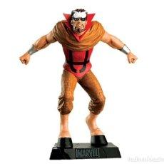 Figuras y Muñecos Marvel: GORGON FIGURA DE PLOMO MARVEL CLASSIC FIGURINE COLLECTION. Lote 165920957