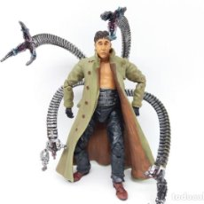 Figure e Bambolotti Marvel: DOCTOR OCTOPUS DE BANDAI TOY BIZ - DOC OCK. Lote 166164562