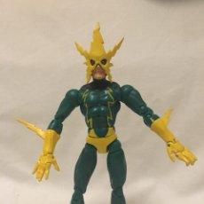 Figuras y Muñecos Marvel: MARVEL LEGENDS ELECTRO. HASBRO. SPIDERMAN. VENGADORES.. Lote 167635853