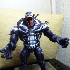 Figuras y Muñecos Marvel: MARVEL LEGENDS FIGURA BAF MONSTER VENOM VENENO. Lote 168183880