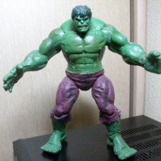 Figuras y Muñecos Marvel: HULK MARVEL LEGENDS FACE OFF PACK LIDER. Lote 168298360