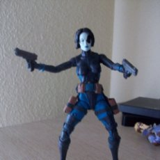 Figuras y Muñecos Marvel: DOMINO MARVEL LEGENDS TOYBIZ PACK SERIES.. Lote 168299128
