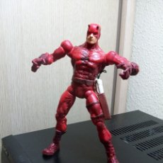 Figuras y Muñecos Marvel: MARVEL LEGENDS DAREDEVIL FACE OFF PACK TOYBIZ SERIES. Lote 168299224