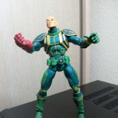 Figuras y Muñecos Marvel: MARVEL LEGENDS BARON STRUCKER TOYBIZ FACE OFF SERIES . Lote 168299612