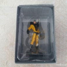 Figuras y Muñecos Marvel: MARVEL SUPER HEROES FIGURA PLOMO YELLOWJACKET AND TRE WASP BLISTER N 58 ALTAYA. Lote 168304356