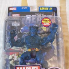 Figuras y Muñecos Marvel: MARVEL LEGENDS BESTIA BEAST TOYBIZ SERIES. Lote 168309104