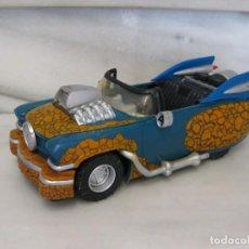 Figuras y Muñecos Marvel: COCHE MARVEL 2005. LOS 4 FANTASTICOS. Lote 168751508