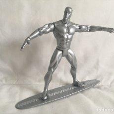 Figuras y Muñecos Marvel: SILVER SURFER ESTELA PLATEADA FIGURA TOY BIZ. MARVEL 1997. VENGADORES. Lote 169002641