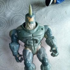 Figuras y Muñecos Marvel: RHINO 2007 HASBRO MARVEL 15 CM APROX. Lote 169021228