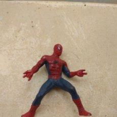 Figuras y Muñecos Marvel: MUÑECO SPIDERMAN 2002. Lote 169220858