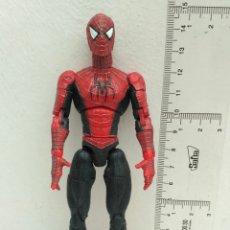 Figuras y Muñecos Marvel: FIGURA DE ACCIÓN SPIDERMAN MARVEL 2003. Lote 277197293