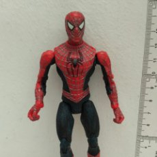 Figuras y Muñecos Marvel: FIGURA DE ACCIÓN SPIDERMAN MARVEL 2003. Lote 277197218