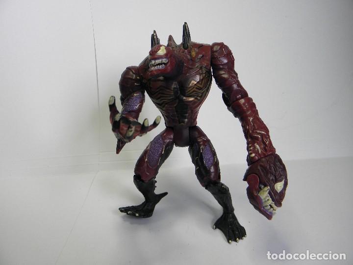 FIGURA VENOM DE SPIDERMAN (Juguetes - Figuras de Acción - Marvel)