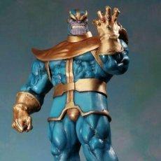 Figuras y Muñecos Marvel: THANOS FULL SIZE BOWEN ESTADO COMO NUEVO MIRE MAS ARTICULOS. Lote 170895055