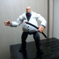 Figuras y Muñecos Marvel: MARVEL LEGENDS KINGPIN TOYBIZ FACE OFF PACK SERIES. Lote 171083888