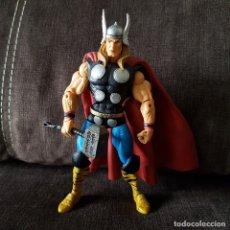 Figuras y Muñecos Marvel: MARVEL LEGENDS - THOR (VERSION CLÁSICA) - LOS VENGADORES. Lote 171533483