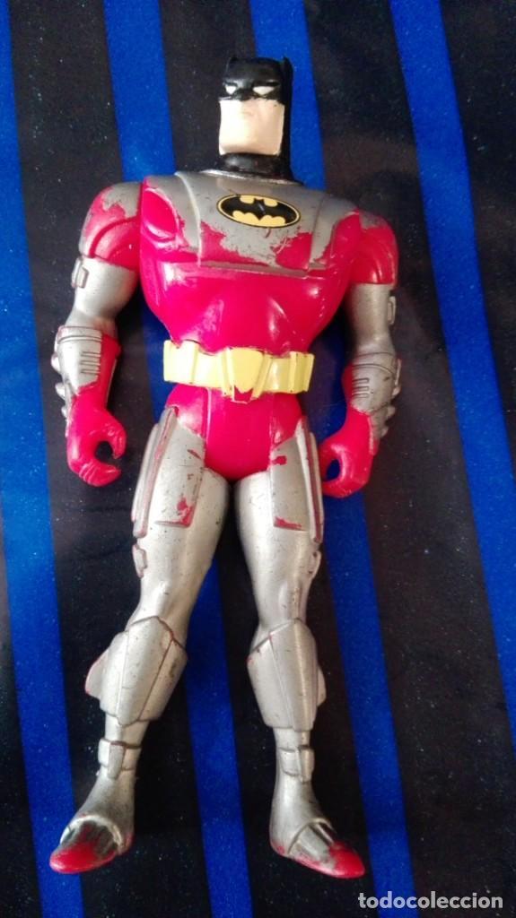 BATMAN DC COMICS 1996 (Juguetes - Figuras de Acción - Marvel)
