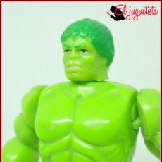 Figuras y Muñecos Marvel: PLOTKM1 MARVEL 1990 - HULK - 12 CM. Lote 171621655