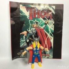 Figuras y Muñecos Marvel: FIGURA THOR DE MARVEL 2006. Lote 171674888