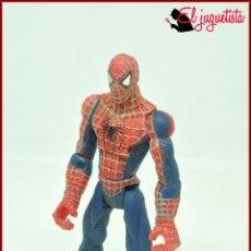 Figuras y Muñecos Marvel: PLOTKM1 MARVEL - SPIDERMAN - 8 CM. Lote 171725143