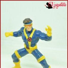 Figuras y Muñecos Marvel: PLOTKM1 MARVEL - YOLANDA 1996 - CYCLOPS CICLOPE. Lote 171725680
