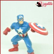 Figuras y Muñecos Marvel: PLOTKM1 MARVEL - YOLANDA 1996 - CAPITAN AMERICA. Lote 171725899